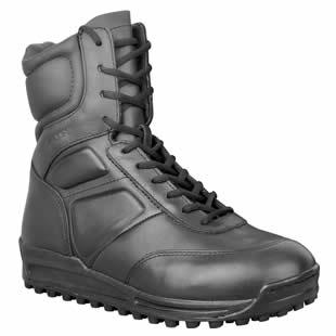 Bates 8 inch Spyder Falcon Boots