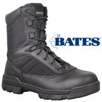Bates Tactical Side Zip Boot