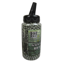 6mm Extreme Airsoft BB Bullets - 0.25g