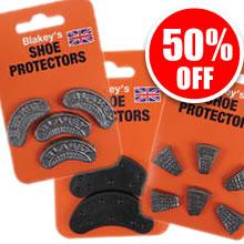 Blakey Shoe Protector Segs