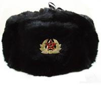 Rabbit Fur Cossack Hat