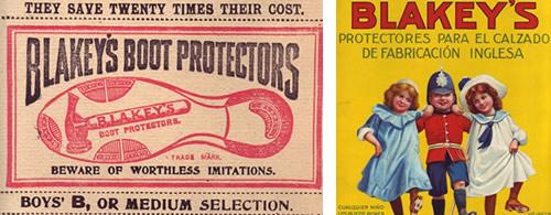 Blakeys Adverts