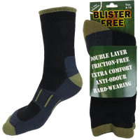 Blister Free Socks