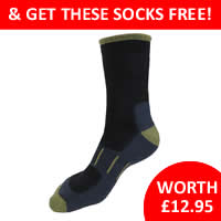 Blister-Free Socks