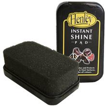 Boot Shine Pad
