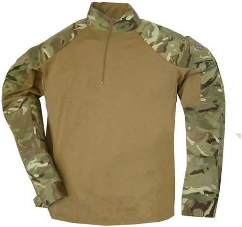 Brand New CS95 UBACS Shirts
