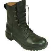 Ex-Army British Assault Boots