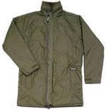Buffalo Mountain Jacket