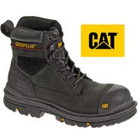 Caterpillar Gravel 6 Safety Boot