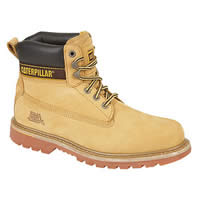 Caterpillar Holton Soft Toe Boot