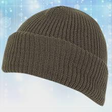 Acrylic Beanie Hat