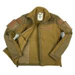 Combat Fleece Jacket