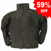 Dickies Rainproof Tampa Fleece