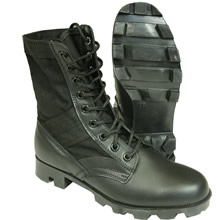 Discounted Jungle Boots