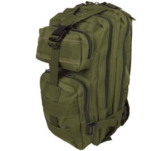 Discounted Tactical Mission Rucksack