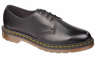 Black 3 Eye Shoe