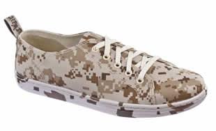 Desert Digi Shoe