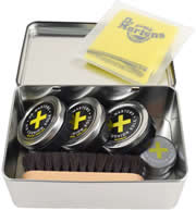 Dr Martens Boot Care Tin