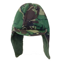 British Coldweather Cap
