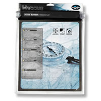 Small Waterproof Map Case