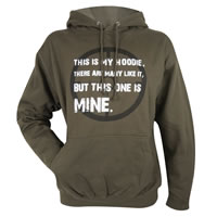 This One is Mine Hoodie