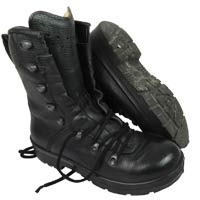 German Para Boots