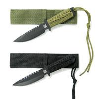 Para Cord Knife