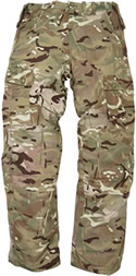 Elite HMTC Combat Trousers