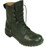 Ex-Army British Assault Boot