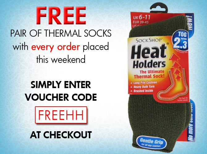Free Heat Holders
