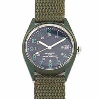 GI Vietnam Style Mechanical Watch