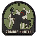 Green Zombie Hunter