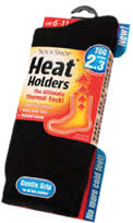 Heat Holders Thermal Socks