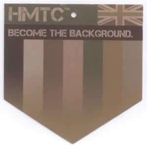 New HMTC Camo