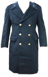 Italian Great Coat