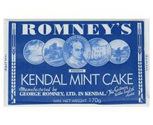 Kendal Mint Cake 170g