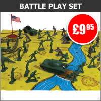 Battle Play Set