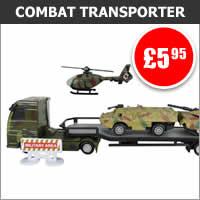 Combat Transporter