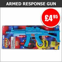 Armed Response Gun