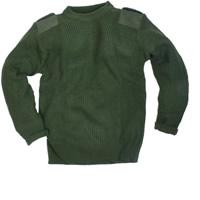 Kids Commando Pullover