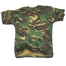 Kids DPM T-Shirt