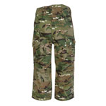Multicam Combat Trousers