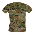 Multicam T-shirt