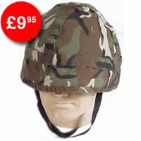 Kids Plastic Helmet