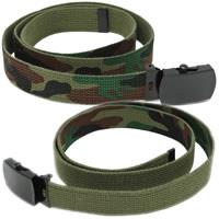 Kids Reversible Belts