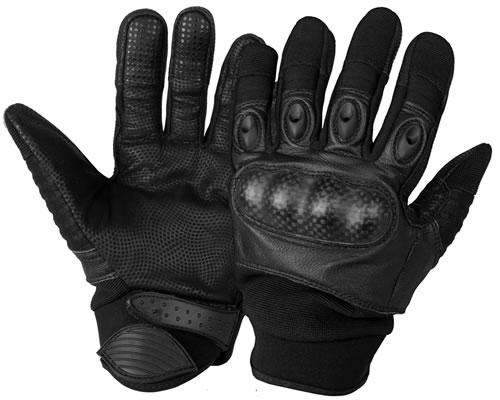Combat Knuckle Gloves