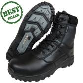 Lightweight Waterproof Combat Boot