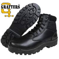 Low Ankle Patrol Boot
