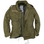 M65 Infantry Jacket