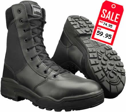 Magnum Classic Boots